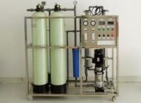 珠海 纯水配资公司厂家 工业超纯水配资公司越嘉厂家供应