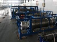 呼伦贝尔福乐伟Z5E脱水卧螺离心机大修原厂维修包