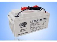 奧特多蓄電池OT12-65尺寸,重量12V-65AH