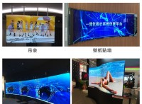 OLED柔性屏OLED壁纸屏OLED双面屏生产厂家