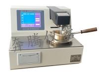 全自动开口闪点测定仪BWKS-8C