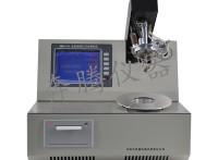 全自动闭口闪点测定仪(有气源)BWBS-8C