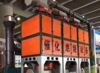 催化燃烧设备厂家实体制造销售山东德州