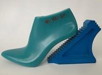 NB-100-105 尖头鞋楦头 高跟圆头单鞋 低帮凉鞋楦子
