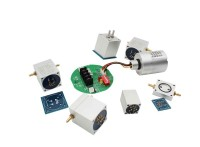 二氧化硫传感器模组 特点:整机体积小 ★专业精选进口传感器