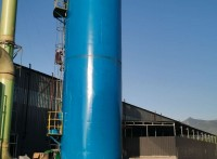 废气处理技术湿式静电除尘器-河北亿仁厂家供应商