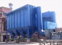 脉冲除尘器厂家供应山西太原质量有保障诚信服务欢迎来厂参观