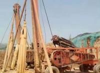 保定冲击钻打桩施工,旋挖钻打桩施工,反循环钻打桩施工