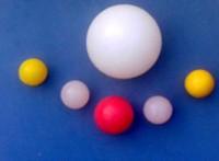 景县橡胶球生产厂家厂商