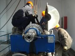 吉林通化阿法拉伐差速器维修保养整机