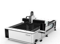切割金属光纤激光切割机