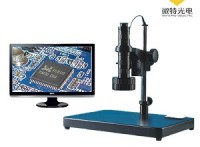 VM-10A高清视频显微镜