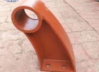 护栏支架-桥梁护栏支架A衡荣铸钢防撞护栏支架主要用途