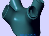 浙江重型钢结构异形大吨位铸钢件节点