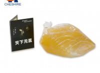 祺星热熔胶折叠纸板用剥离力强粘鼠胶黄色袋装