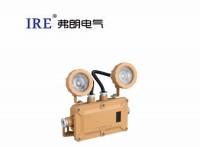 LED防爆油田军工化工用双头应急灯BAJ52系列