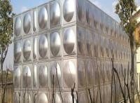 销售信远通XY系列模压不锈钢焊接式水箱供应