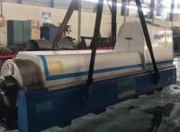 内蒙古乌海韦斯法利亚电厂欢迎来维修离心机