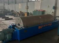 吉林PVC企业海申LW520离心机维修