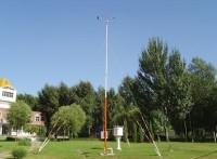 气象站支架,风杆总成