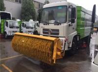 供应四川环卫除雪车,道路洗扫车加装除雪滚刷,除雪设备