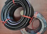 石家庄挂车配件气刹管总成批发橡胶管材料知多少