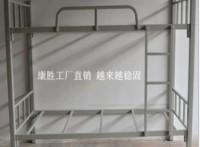 工厂直销学生上下床学校宿舍双层床简约结实牢固