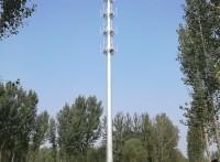 上海思道通讯铁塔检测