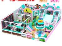 淘气堡儿童乐园设备厂家直销加工出口招商引流