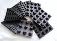 安徽宣城15mm凸壳式塑料疏水板报价单