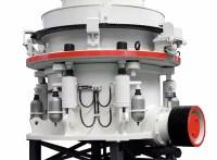 HCM多缸圆锥式破石机  河南制砂破碎机生产线厂家