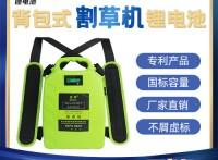 割草机锂电池,锂电池组定制,园林工具锂电池