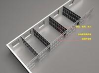 武汉厂家 沌口装配式隔墙系统方案