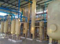DHA ARA油提取精炼设备 低温萃取设备