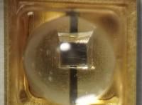 3535封装4pad单芯275nm12mW UVC灯珠