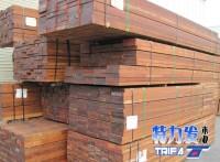 供应印尼菠萝格木枋料,板材料特力发地板菠萝格