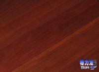 供应柚檀实木地板特力发地板柚檀