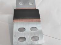 软铜排厂家 大电流铜箔软连接加工定制 非标铜排导电件定制供应