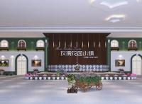 打造你所向往的欧式餐饮餐厅装修设计—山东舜禾装饰