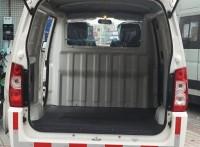 电动汽车面包车货车租赁