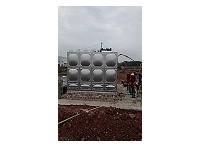贵港不锈钢消防水箱工程报价