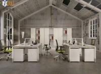 广州欧丽办公家具,办公屏风,办公桌椅,屏风工作位定制