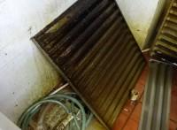 廚房油煙凈化器清洗維護方法