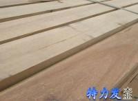 供应坤甸铁木木方料,板材料特力发地板坤甸铁木