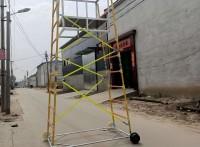 绝缘梯车 接触网检修梯车 铁路梯车