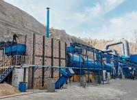 大型煤泥烘干机厂家,煤泥烘干设备厂哪家好-郑州鼎力