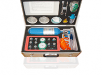 急救气控呼吸机系列QS-100A1