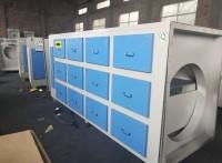 活性炭吸附箱   活性炭箱  抽屉式活性炭箱