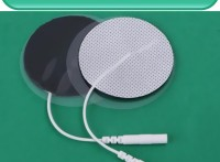 凝胶理疗电极片-自粘理疗电极片