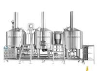 精酿啤酒设备,赫尔曼啤酒设备,啤酒灌装设备